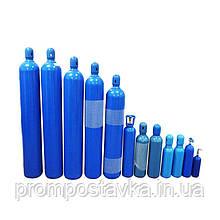 Баллон кислородный (2л, 5л, 8л, 10л, 40л)