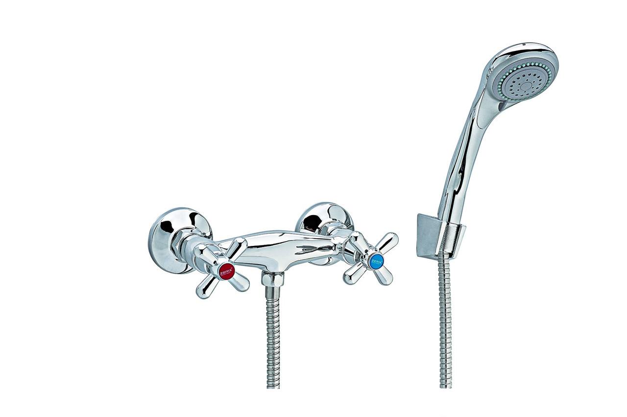 Змішувач води O&L Zerix душ. кабіна TMK5 ручка WSL-725 204262