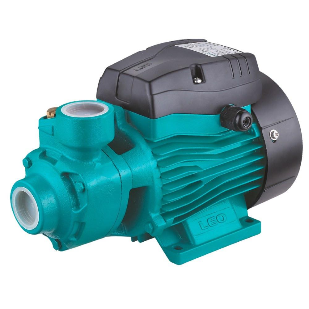 Насос вихровий 0.75 кВт Hmax 90м Qmax 35л/хв LEO 3.0 (775135)