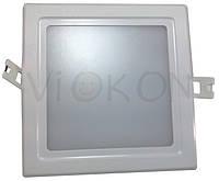 Светодиодная LED панель SDL 14S 10W