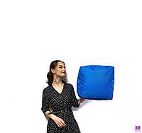 Пуф куб, пуфик, Кресло-мешок, бескаркасная мебель, кресло-груша, пуф, бин- бэг, пуфики