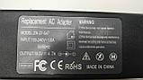 Зарядка (адаптер,блок живлення) Sony/Fujitsu, фото 3