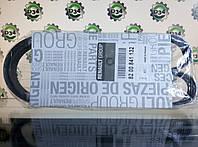 Поликлиновый (ручейковый) ремень -AC Рено Кенго 1.4i /1.6і 16v 01-08 RENAULT (Оригинал) 8200841132