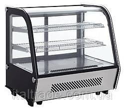 Вітрина холодильна GoodFood RTW120L Premium