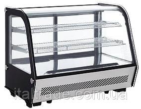 Вітрина холодильна GoodFood RTW160L Premium