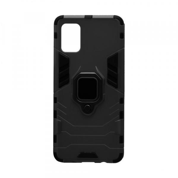 Чехол Armor Case with ring for Samsung A41