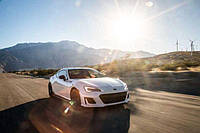 Subaru сворачивает производство спорткара BRZ