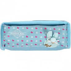Пенал-косметичка «Fashion bag» 20×9×4,5 см, фото 3