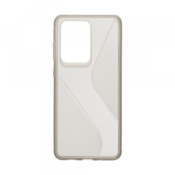 Чехол Totu Clear Wave for Samsung S20 Ultra