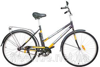 Городской дорожный велосипед Спортмастер women 28 (20 рама)