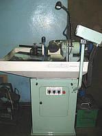 Kucharczyk TYP3000 станок c ЧПУ б/у для заточки дисковых пил, 2011 г., фото 1
