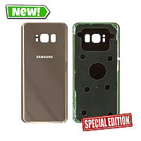 Задня кришка Samsung G950 S8 gold