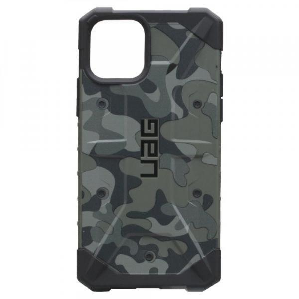 Чехол UAG Сamouflage for Apple Iphone 11 Pro