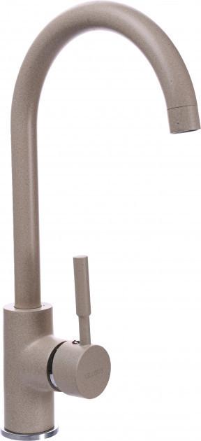 Змішувач кухонний GLOBUS LUX Lazer GLLR-0203S-4-COLORADO