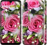 "Чехол на Xiaomi Redmi Note 7 Нежность ""2916c-1639-39839"""