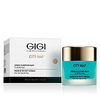 Маска Спящая Красавица для лица GIGI City NAP Urban Sleepeng Mask, 50 ml