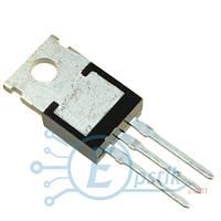 BT137-600D, симистор 600В, 8А, TO220