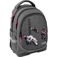 Рюкзак школьный Kite Education Speed K20-724S-2 (ортопедический рюкзак для мальчика), фото 1