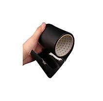 Прорезиненная водонепроницаемая клейкая лента Flex Tape | Сверхпрочная скотч-лента, фото 3