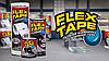 Прорезиненная водонепроницаемая клейкая лента Flex Tape | Сверхпрочная скотч-лента, фото 4
