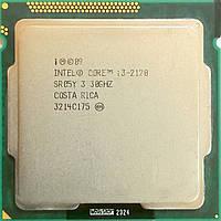Процессор Intel Core i3-2120 Q0 SR05Y 3.3GHz 3M Cache Socket 1155 Б/У