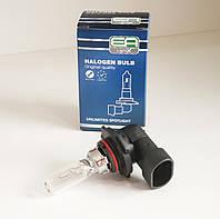 Галогенная лампа EuroAuto 12V 65W 9005 P20d CLEAR