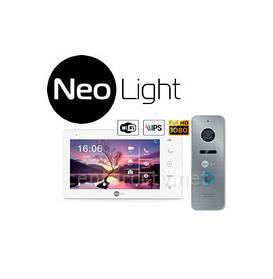 Комплекти відеодомофонів NeoLight