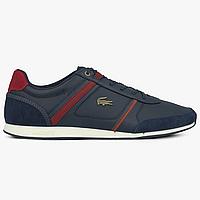Оригінальні чоловічі кросівки Lacoste MENERVA 120 1 CMA (739CMA00075A5), фото 1