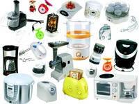 Електротовари, побутова техніка для кухні і дому
