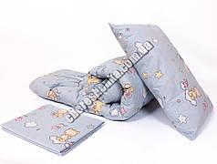 Детский набор в кроватку №9007