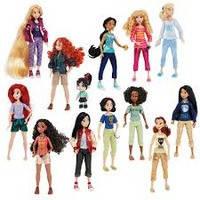 NEW ляльки та аксесуари
