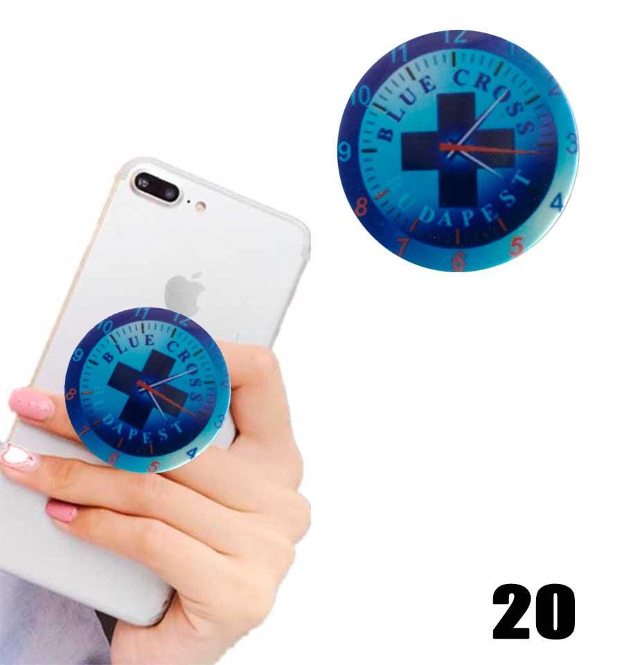 """Попсокет держатель для телефона PopSocket """"Компас"""" №20"""