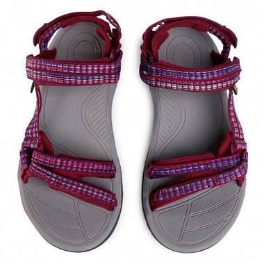 Жіночі сандалі Teva Terra Fi Lite W's 38 Red Plum, фото 2