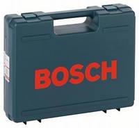 Кейс Bosch для серий инструментов PSB/CSB/GBM10SR