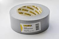 Скотч армированный 50мм*50м UNIFIX