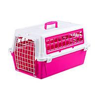 Контейнер переноска для собак и кошек Ferplast Atlas 10 Trendy (Ферпласт Атлас 10 Тренди)