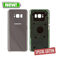 Задня кришка Samsung G950 S8 grey
