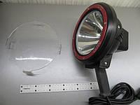 Фара искатель GV558.  Самый яркий , 55W HID XENON (4300 люмен). https://gv-auto.com.ua, фото 1