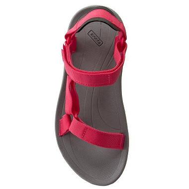 Жіночі сандалі Teva Winsted Solid W's 37 Raspberry, фото 3