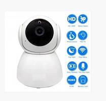 Камера наблюдения Smart Camera Q9 DVR WiFi регистратором, видеоняня