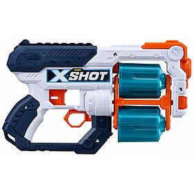 Скорострільний бластер x-shot xcess tk-12 (12 патронів) (36436Z)
