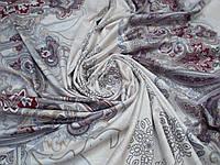 Ткань для пошива постельного белья сатин Восточный