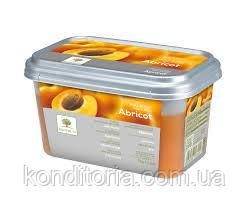 Пюре замороженное абрикос Ravifruit 1000г