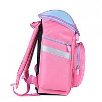 Рюкзак super class school unicorn рожевий Upixel (WY-A019C), фото 2