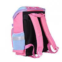 Рюкзак super class school unicorn рожевий Upixel (WY-A019C), фото 3