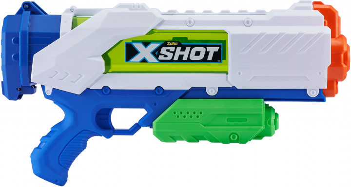 Водний бластер x -shot fast fill soaker (56138)
