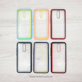 Чохол Color CASE для Xiaomi Redmi 8