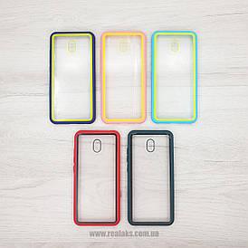 Чохол Color CASE для Xiaomi Redmi 8A