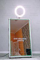 Селфі дзеркало / Magic Mirror / Селфи зеркало / Selfie mirror SHOWplus SM-02 Glossy, фото 1