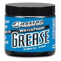 Консистентная водостойкая смазка Maxima Waterproof Grease